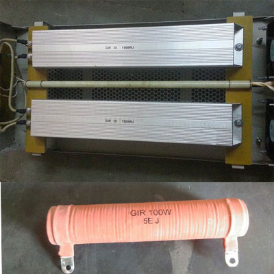 Dynamic Braking Resistor In Vikaspuri
