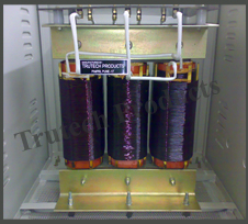 Isolation Transformer In Burundi
